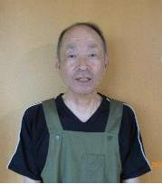職員の神田高伸さん